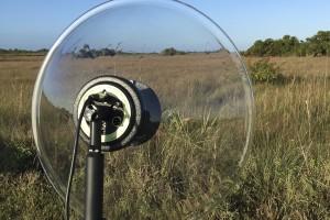 The Soundtronics Mono-Stereo Parabola
